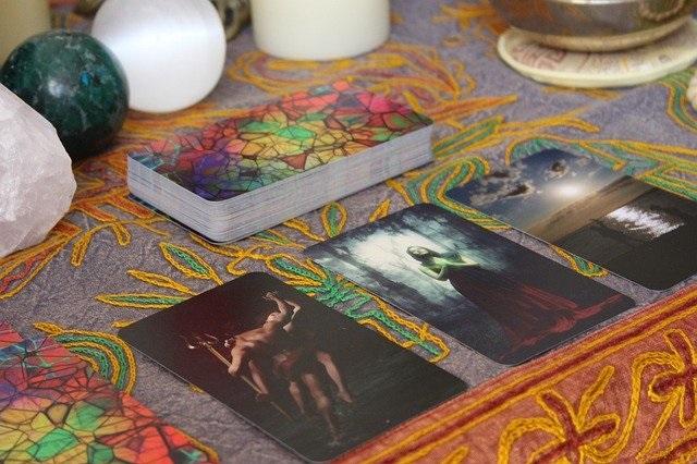 Astrologie Hellsehen 01