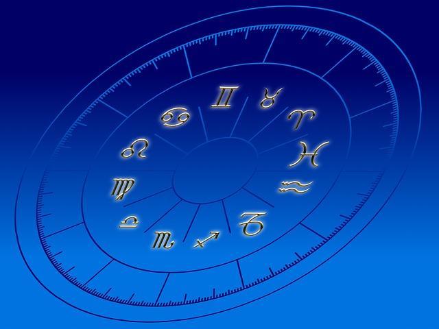 Glaube an Horoskop Wahrsagen